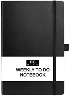 Best task list notebook Reviews