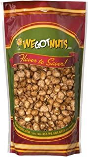 Two Pounds Of Toffee Peanuts - We Got Nuts