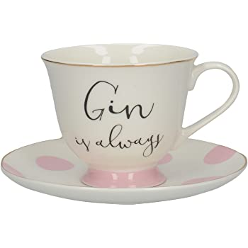 Great idea. Made from recycled pre loved tea cups and