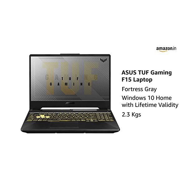 Best budget gaming laptop in India in 2021