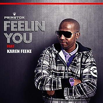 Feelin' You (feat. Karen Feeke)