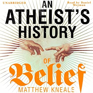 An Atheist's History of Belief cover art