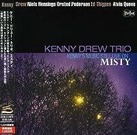 Music Still Live on Misty by Kenny Drew (2013-10-22)
