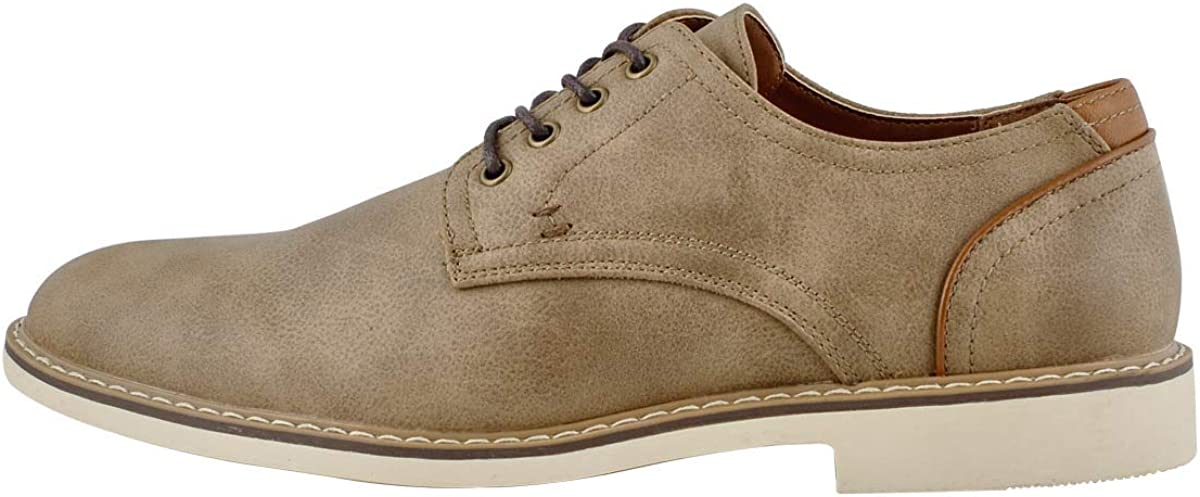 SoftMoc BB Animer and price revision Men's Jamie Lace Up US 8 Casual trust Taupe Medium Oxford