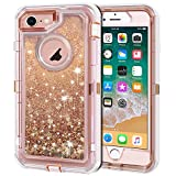 Anuck Case for iPhone 8 Case, for...
