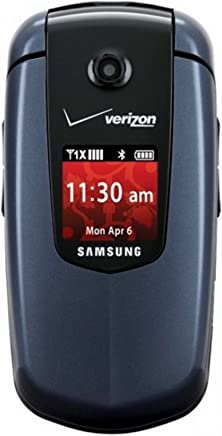 $69 » Samsung Smooth Verizon Wireless Prepaid Mobile Cell Camera Phone CDMA