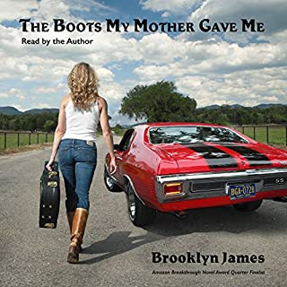 The Boots My Mother Gave Me cover art