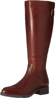 Steve Madden Womens Journal Riding Boots