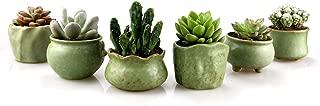 Succulent Planter Pots -Jomass 2.75-3
