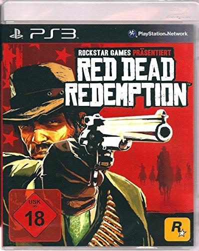Red Dead Redemption - [Edizione: Germania]