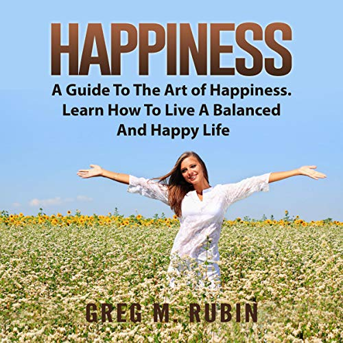 Happiness Titelbild