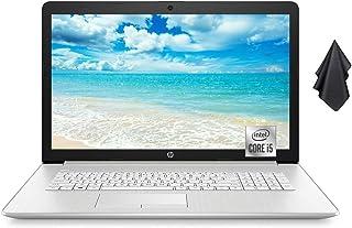 HP (ヒューレット・パッカード) 2021年 17.3インチ フルHD IPS LED ディスプレイ ノートパソコン Intel(インテル) クアッドコア i5-10210U プロセッサ 16GB メモリ 512GB SSD DVD-RW ウ...