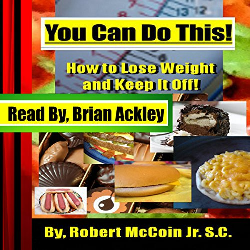 You Can Do This! audiobook cover art