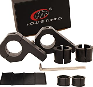 Roll Bar Clamps 0.75 inch (3/4