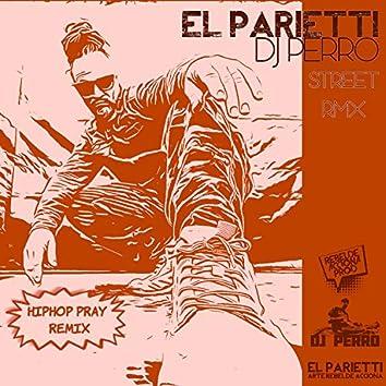 HIP HOP PRAY (DJ PERRO Remix)