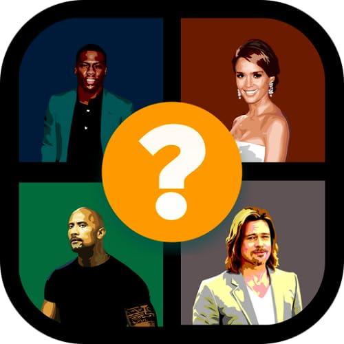 Celebrity Name Game Quiz