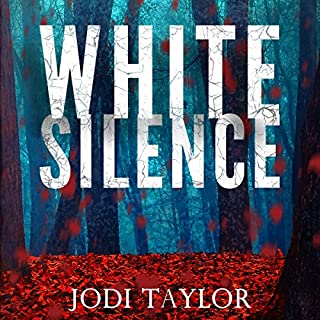 White Silence cover art
