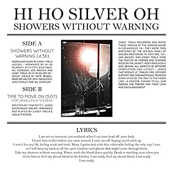 Showers Without Warning