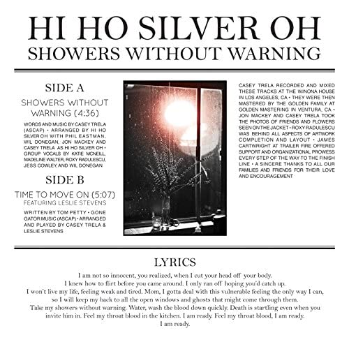 Hi Ho Silver Oh