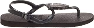 Havaianas Women's Freedom Metal Pin Sandal