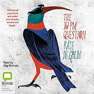 The 10pm Question Titelbild