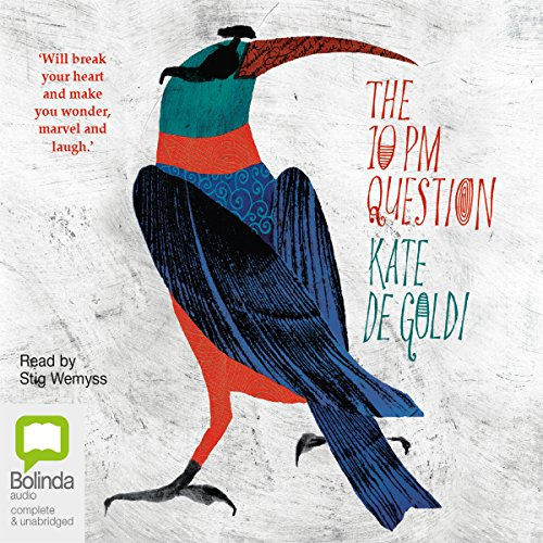 The 10pm Question cover art