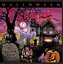 The Ultimate Soundtrack to Terror (Halloween Night) by Barry Fasman