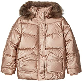 NAME IT Nkfmarlene Jacket Chaqueta para Niñas