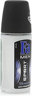 Fa Sport Recharge Roll On Deodorant for Men - 50 ml