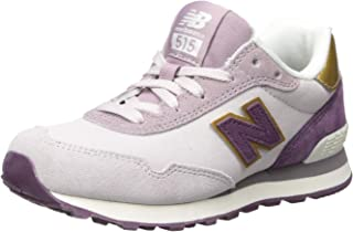 New Balance unisex-child 515v1 Sneaker
