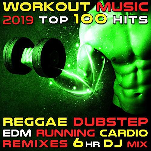 Repeat, alternating the arm, Pt. 30 (141 BPM Dubstep Cardio Top Hits DJ Remixes)