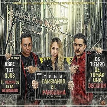 Cambiando el Panorama (feat. El Felix)