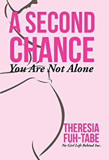 A Second Chance: You Are Not Alone