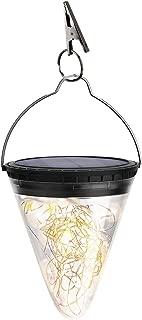 Best tabletop solar lantern Reviews