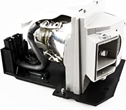 CTLAMP Premium Quality SP-LAMP-032 Replacement Projector Lamp SP-LAMP-032 Compatible Bulb with Housing Compatible with Infocus IN81 IN82 IN83 M82 X10 IN80 Projector