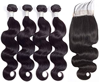 Best natural body wave hair Reviews