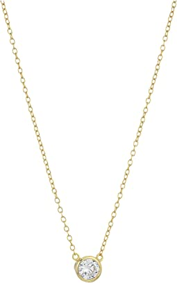 SHASHI - Solatiare Pendant Necklace