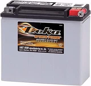 deka outdoorsman battery