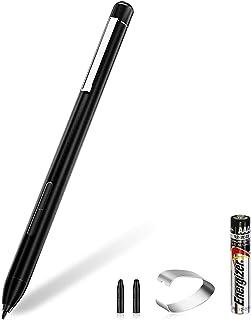 قلم ستايلس من انيكيو لجهاز سيرفس برو 6 وبرو 5 وبرو 4 وبرو 3 ولاب توب سيرفس 2 وسيرفس بوك 2 وبوك 1 وسيرفس جو، مع 1024 مستوى ...