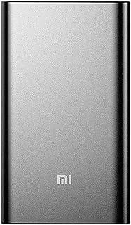 Xiaomi Mi Power Bank 2-10000mAh Power Bank - Black