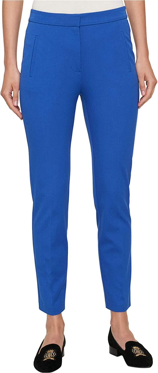 At the price of surprise Tommy Hilfiger Ranking TOP11 Womens Skinny Trouser Casual Pants