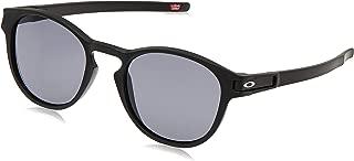 Oakley 9265-01 Latch Matte Black Unisex Sunglasses