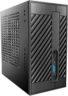 【Amazon.co.jp限定】ASRock AMD A300チップセット Mini-STXマザーボード搭載ベアボーンPC【国内正規代理店品】DeskMini A300/B/BB/BOX/JP-EC