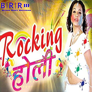 Rocking Holi