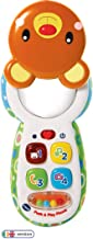VTech Baby 502703 Peek & Play Phone, Multi