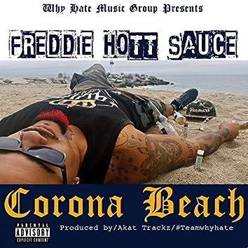 Corona Beach
