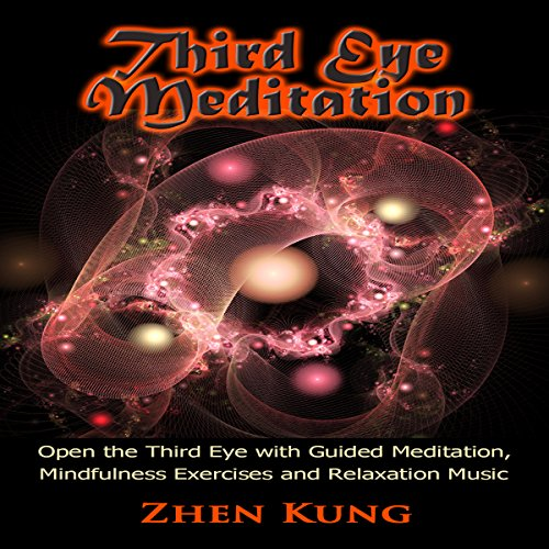 Third Eye Meditation cover art
