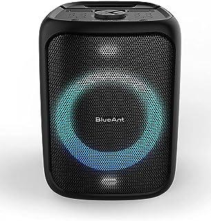 Blueant X5 Party Speaker, One Size, Black