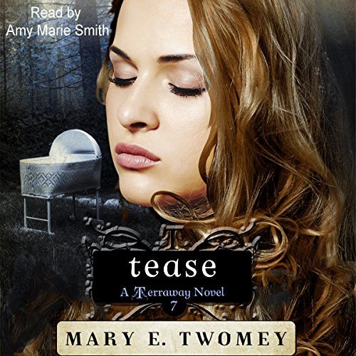 Tease Audiobook By Mary E. Twomey cover art