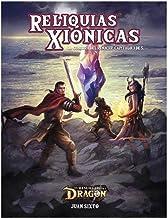 nosolorol El Resurgir del Dragón - Reliquias Xiónicas